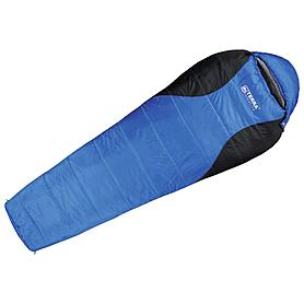 Мешок спальный (спальник) Terra Incognita Pharaon Evo 400 левый синий