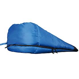 Фото 2 к товару Мешок спальный (спальник) Terra Incognita Pharaon Evo 400 левый синий