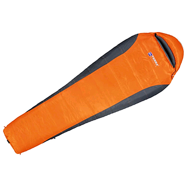 Мешок спальный (спальник) правый Terra Incognita Siesta 300 оранжевый
