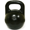 Гиря чугунная 8 кг (черная) - фото 1