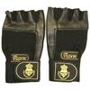 Перчатки с напульсником (кожа) Matsa Rist - фото 1