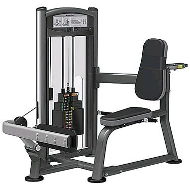 Голень сидя Impulse Seated Rotary Calf Machine