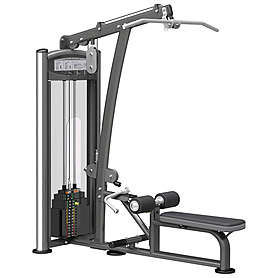 Верхняя/нижняя тяга Impulse Lat Pulldown-Vertical Row Machine