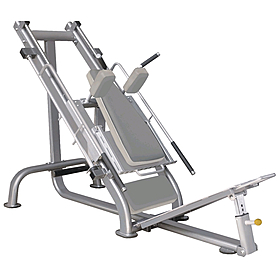 Фото 1 к товару Жим ногами/Гак-машина Impulse 45 Degree Leg Press-Hack Squat