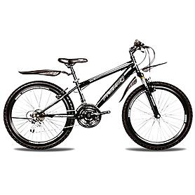 """Велосипед горный детский Premier Pirate - 24"""", рама - 13"""", черный (TI-12579)"""