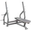 Скамья для жима горизонтальная Impulse Flat Bench Press - фото 1