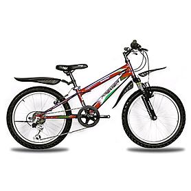 """Велосипед детский Premier Samurai - 20"""", рама - 10"""", красный (TI-12575)"""