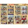 Эспандер для фитнеса Elastiband (20 кг) Sveltus - фото 5