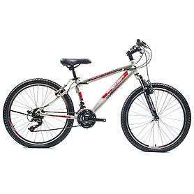 """Велосипед подростковый горный Premier XC 2.0 - 24"""", белый (TI-10711)"""
