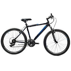 """Велосипед горный Premier Evolution - 26"""", рама - 19"""", черно-голубой (TI-10707)"""