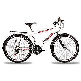 """Велосипед городской Premier Texas - 26"""", рама - 17"""", красно-белый (TI-12606)"""