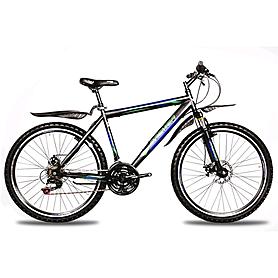 Фото 1 к товару Велосипед горный Premier Captain Disc 26