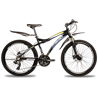 Велосипед горный Premier Tsunami Disc 2.0 26