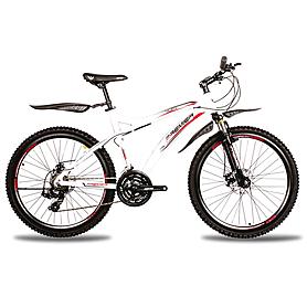 "Велосипед горный Premier Galaxy Disc - 26"", рама - 19"", белый (TI-12596)"