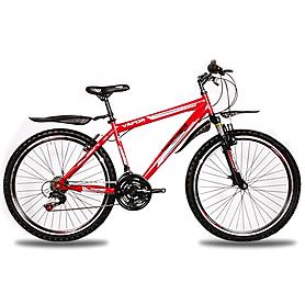 """Велосипед горный Premier Vapor 2.0 - 26"""", рама - 17"""", красный (TI-12570)"""