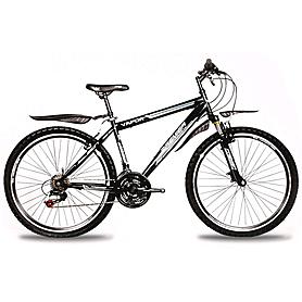 """Велосипед горный Premier Vapor 2.0 - 26"""", рама - 17"""", черный (TI-12568)"""
