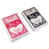 Карты игральные с пластиковым покрытием BCG Club Special - фото 1