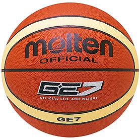 Мяч баскетбольный Molten BGE7 №7