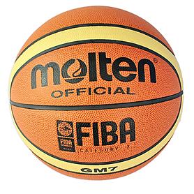 Мяч баскетбольный Molten BGM7 №7