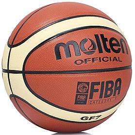 Мяч баскетбольный Molten BGF7 №7
