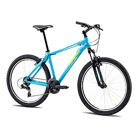 "Велосипед горный GT 14 Mongoose Switchback Comp 2014 - 26"", рама - 15"", голубой (3574818-S)"