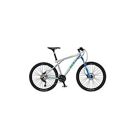 """Велосипед горный GT 13 Avalanche 1.0 2013 - 26"""", рама - 17"""", серебристый (40876-M)"""
