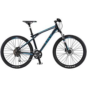 """Велосипед горный GT 13 Avalanche 2.0 2013 - 26"""", рама - 17"""", черный (41319-M)"""