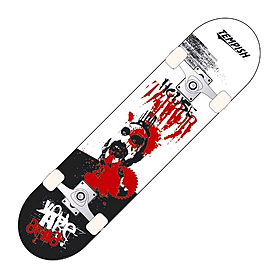 Скейтборд Tempish Metropol A