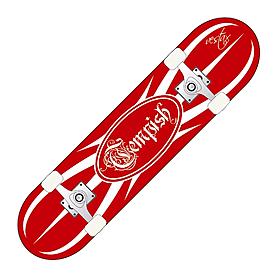 Фото 1 к товару Скейтборд Tempish City F