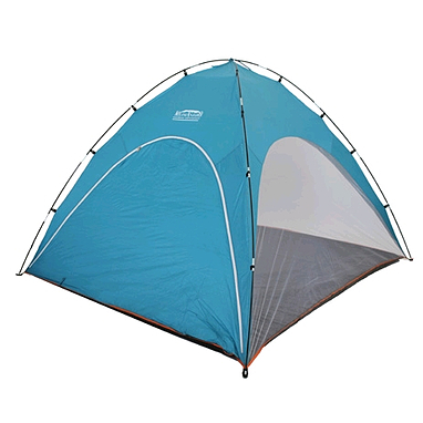 Палатка четырехместная пляжная Kilimanjaro SS-06t-039-2