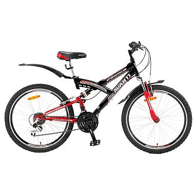 Велосипед горный 24