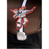 Ранец школьный Hama Step by Step для мальчиков Робот ІІ - фото 4