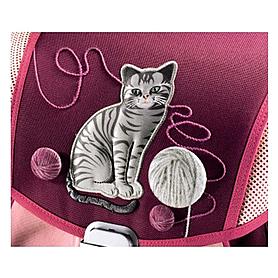 Фото 7 к товару Набор школьный Hama Step by Step Kitty 5 предметов (ортопедический)
