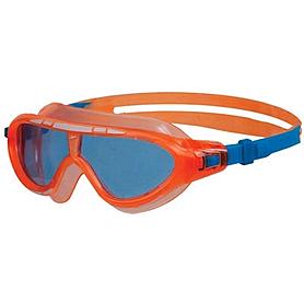Очки для плавания детские Speedo Rift Gog Ju, оранжевый