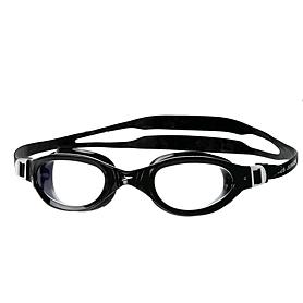 Очки для плавания Speedo Futura Plus Gog Au Black/Clear