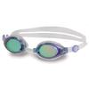 Очки для плавания Speedo Mariner Mir Gog Au Blue/Clear - фото 1