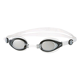 Очки для плавания Speedo Mariner Mirror Junior Gog Au Silver/Clear