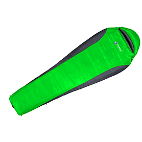 Мешок спальный (спальник) правый Terra Incognita Siesta 300 зеленый