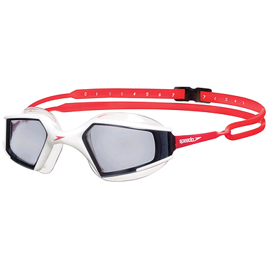 Очки для плавания Speedo Aquapulse Max Gog Au White/Smoke