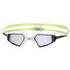 Очки для плавания Speedo Aquapulse Max Gog Au Green/Smoke - фото 1