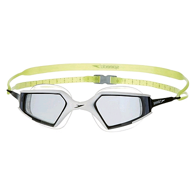 Очки для плавания Speedo Aquapulse Max Gog Au Green/Smoke