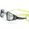 Очки для плавания Speedo Aquapulse Max Gog Au Green/Smoke - фото 4