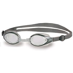 Очки для плавания детские Speedo Mariner Gog Ju Assorted серые