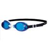 Очки для плавания Speedo Jet V2 Gog Au Assorted синие - фото 1