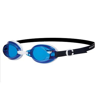 Очки для плавания Speedo Jet V2 Gog Au Assorted синие