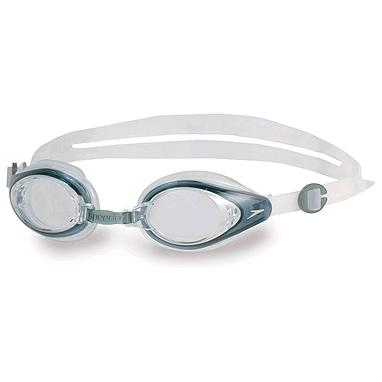 Очки для плавания Speedo Mariner Gog Au Assorted серые