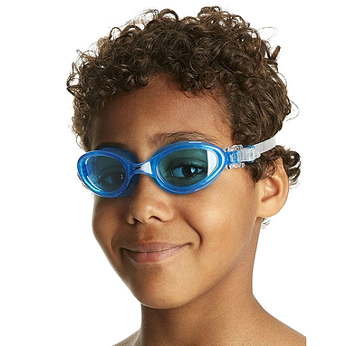 Очки для плавания детские Speedo Futura One Gog Ju Assorted