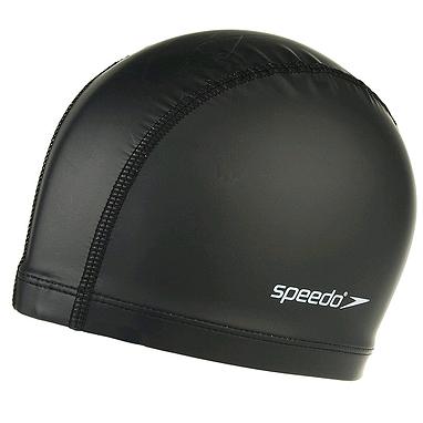 Шапочка для плавания Speedo Pace Cap Au Black