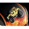 Набор школьный Hama Step by Step Monster Truck II 5 предметов (ортопедический) - фото 9