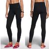 Брюки утягивающие тренировочные Nike Sculpt Tight Pant - фото 1